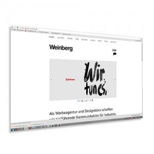 weinbergWeb